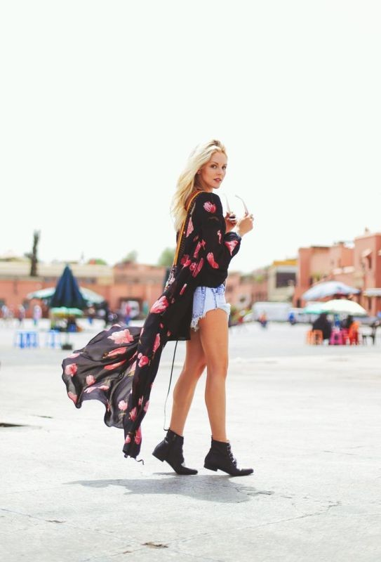 back-to-school-outfits-18 10+ Cool Back-to-School Outfit Ideas for 2018