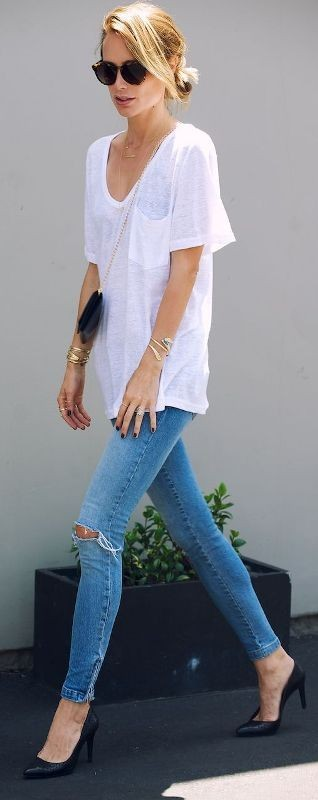 back-to-school-outfits-2 10+ Cool Back-to-School Outfit Ideas for 2018