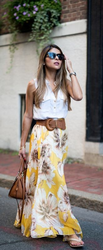 back-to-school-outfits-4 10+ Cool Back-to-School Outfit Ideas for 2018