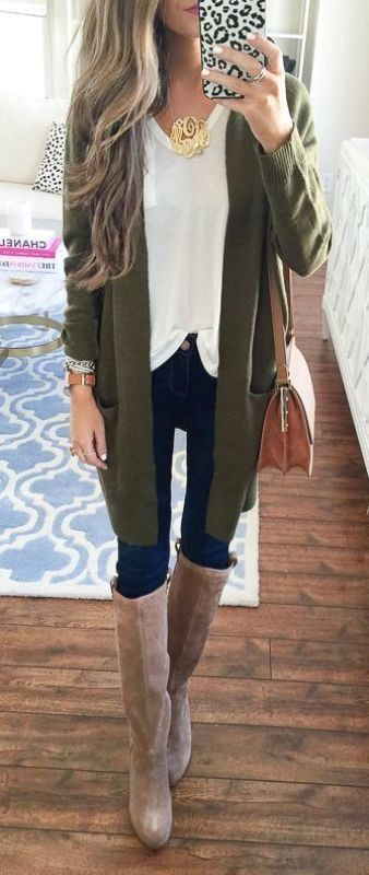 back-to-school-outfits-6 10+ Cool Back-to-School Outfit Ideas for 2018