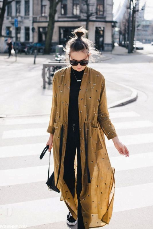 back-to-school-outfits-8 10+ Cool Back-to-School Outfit Ideas for 2020