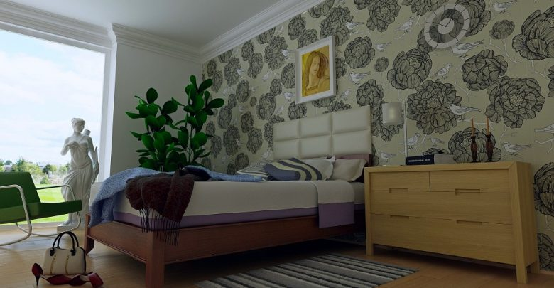Photo of Most fashionable bedroom designs for 2020
