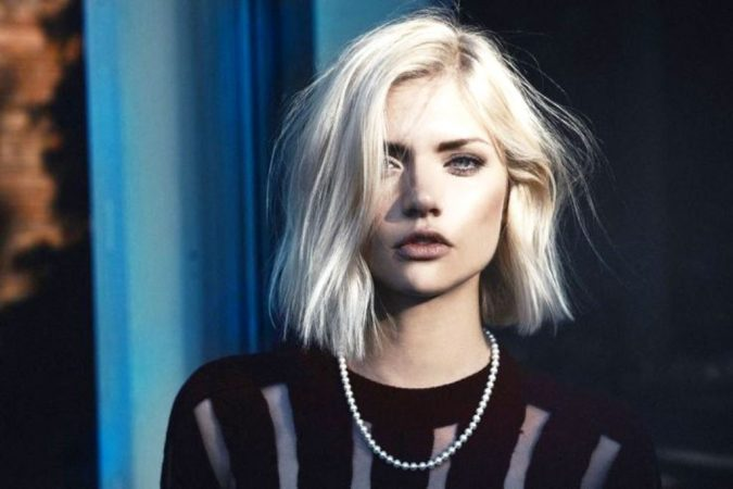 bob-hairstyle-675x450 16 Celebrity Hottest Hair Trends for Summer 2017