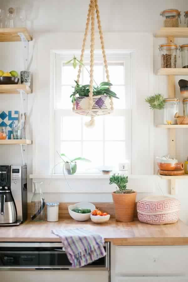 c8ddedb7cb5c676b4c5b14d9d5fc455f Great Ways to Make Your Dream Green Kitchen