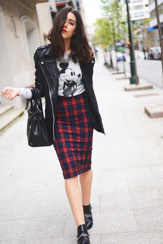 catchy-tees-for-school-15 10+ Cool Back-to-School Outfit Ideas for 2018