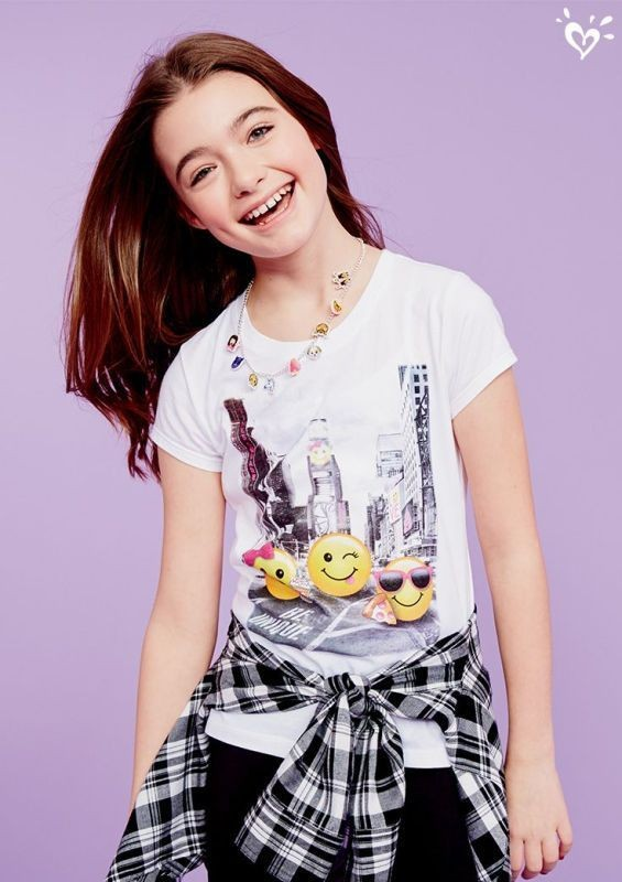 catchy-tees-for-school-17 10+ Cool Back-to-School Outfit Ideas for 2018