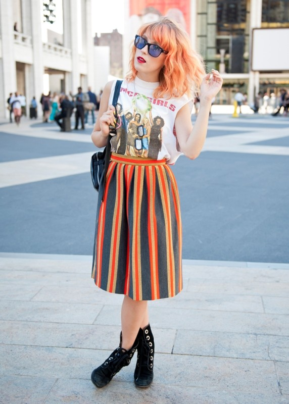 catchy-tees-for-school-18 10+ Cool Back-to-School Outfit Ideas for 2020