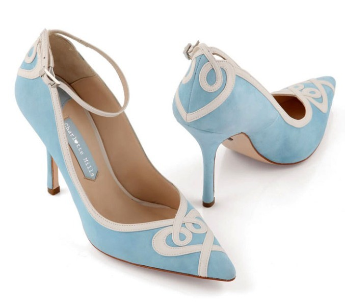 colored-wedding-shoes-114 85+ Most Amazing Colored Wedding Shoes in 2018