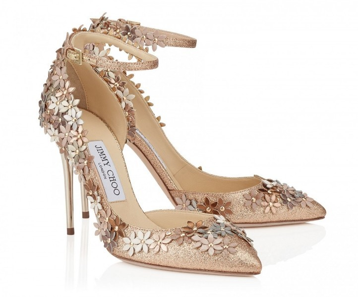 colored-wedding-shoes-116 85+ Most Amazing Colored Wedding Shoes in 2018