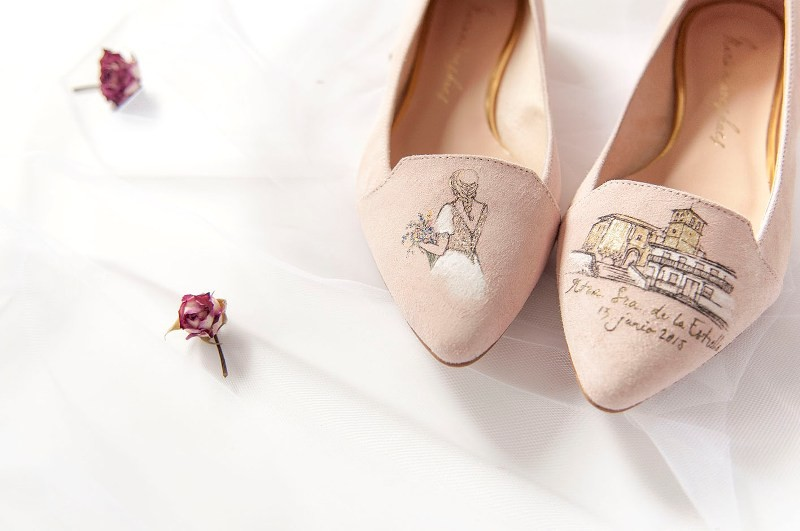 colored-wedding-shoes-120 85+ Most Amazing Colored Wedding Shoes in 2018