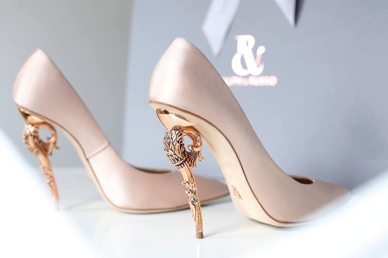 colored-wedding-shoes-124 85+ Most Amazing Colored Wedding Shoes in 2020