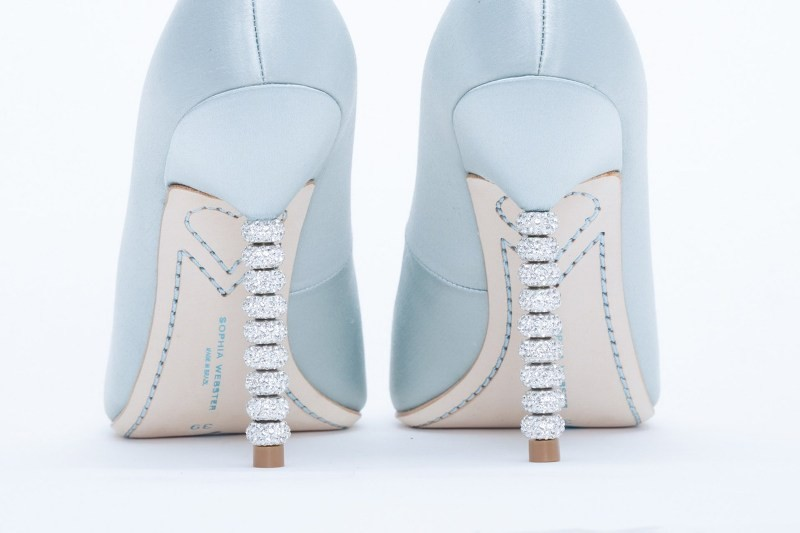 colored-wedding-shoes-126 85+ Most Amazing Colored Wedding Shoes in 2018