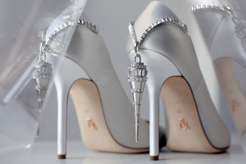colored-wedding-shoes-127 85+ Most Amazing Colored Wedding Shoes in 2018