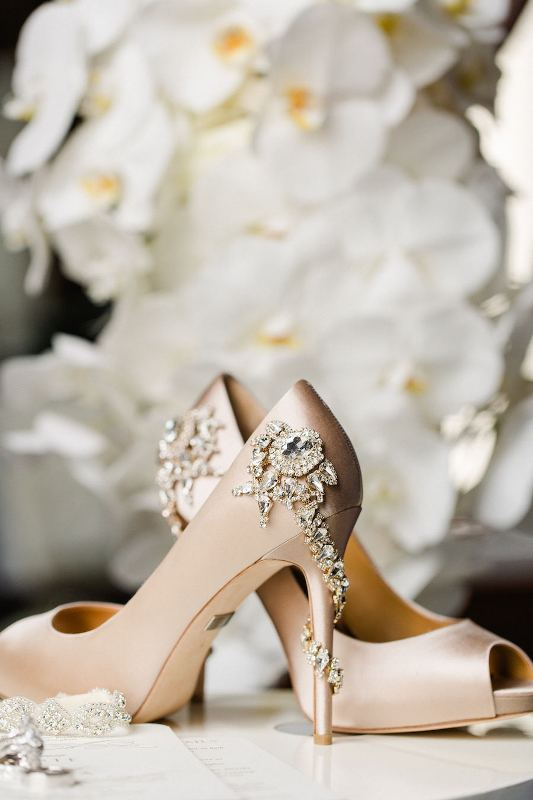 colored-wedding-shoes-13 85+ Most Amazing Colored Wedding Shoes in 2020
