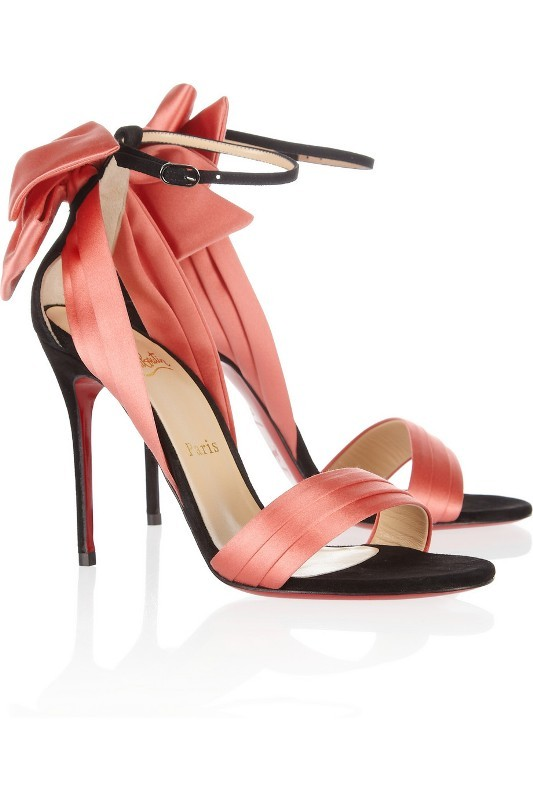 colored-wedding-shoes-15 85+ Most Amazing Colored Wedding Shoes in 2020