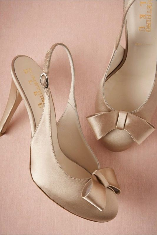 colored-wedding-shoes-19 85+ Most Amazing Colored Wedding Shoes in 2020