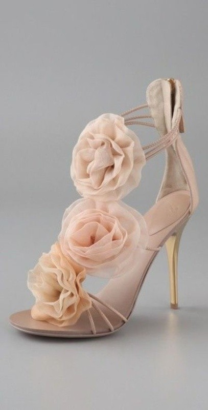 colored-wedding-shoes-2 85+ Most Amazing Colored Wedding Shoes in 2020