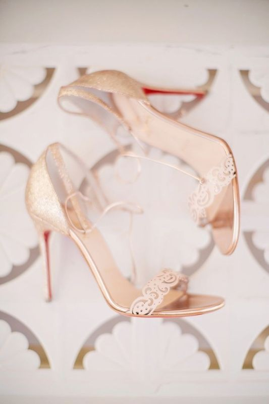 colored-wedding-shoes-23 85+ Most Amazing Colored Wedding Shoes in 2020