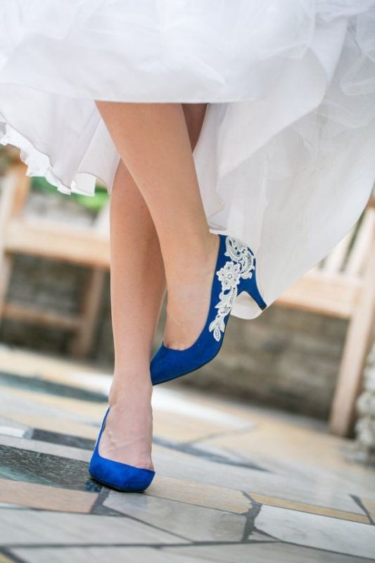 colored-wedding-shoes-24 85+ Most Amazing Colored Wedding Shoes in 2020