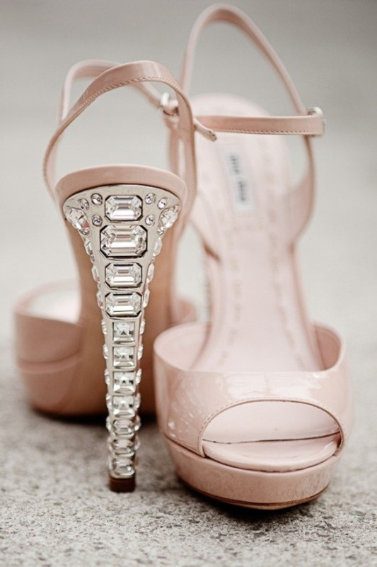 colored-wedding-shoes-30 85+ Most Amazing Colored Wedding Shoes in 2020