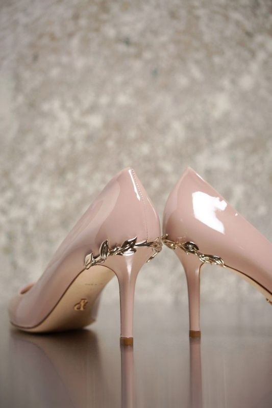 colored-wedding-shoes-31 85+ Most Amazing Colored Wedding Shoes in 2020