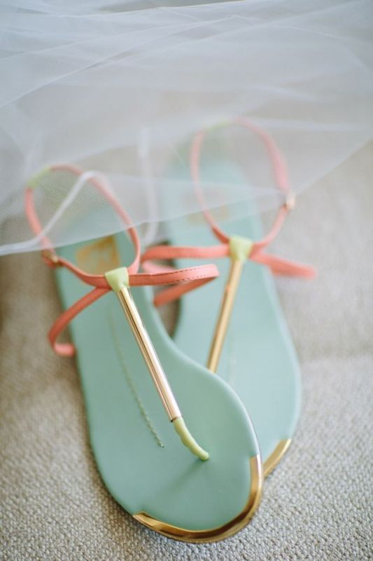 colored-wedding-shoes-32 85+ Most Amazing Colored Wedding Shoes in 2020