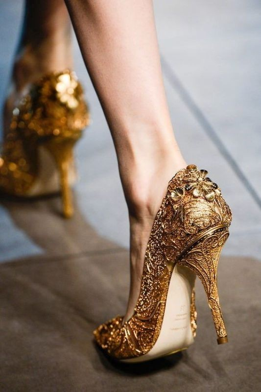 colored-wedding-shoes-34 85+ Most Amazing Colored Wedding Shoes in 2018