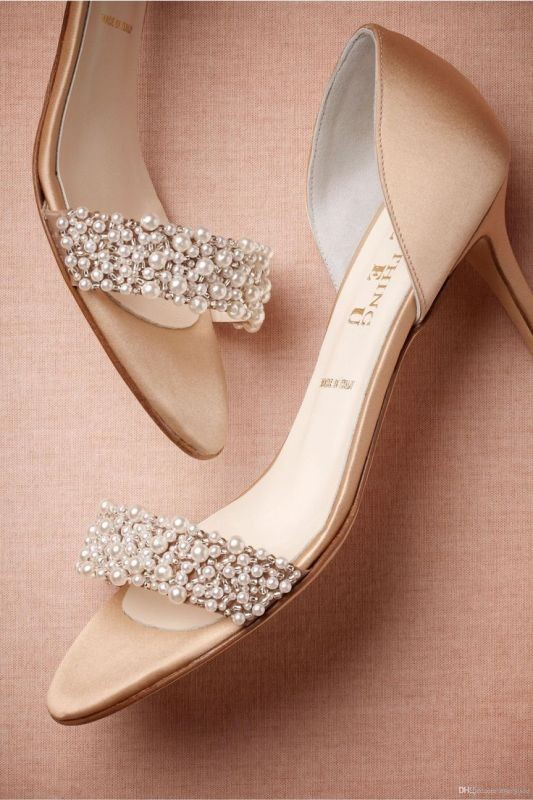 colored-wedding-shoes-35 85+ Most Amazing Colored Wedding Shoes in 2020