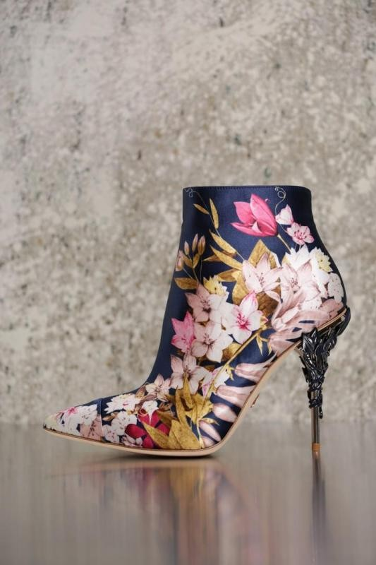colored-wedding-shoes-38 85+ Most Amazing Colored Wedding Shoes in 2018