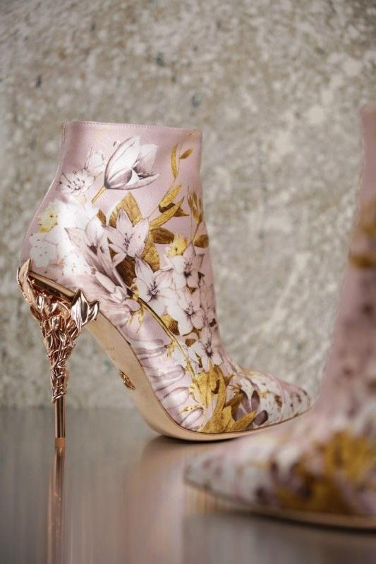 colored-wedding-shoes-39 85+ Most Amazing Colored Wedding Shoes in 2018