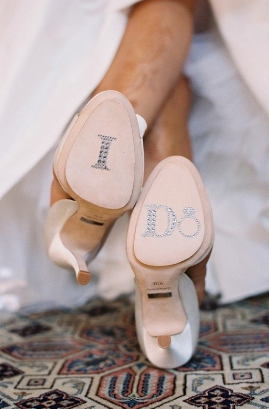 colored-wedding-shoes-4 85+ Most Amazing Colored Wedding Shoes in 2020