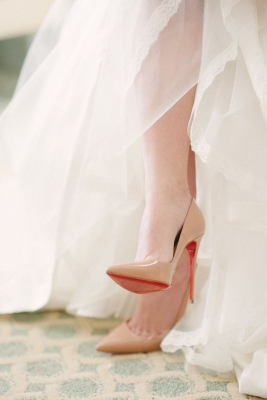 colored-wedding-shoes-40 85+ Most Amazing Colored Wedding Shoes in 2018