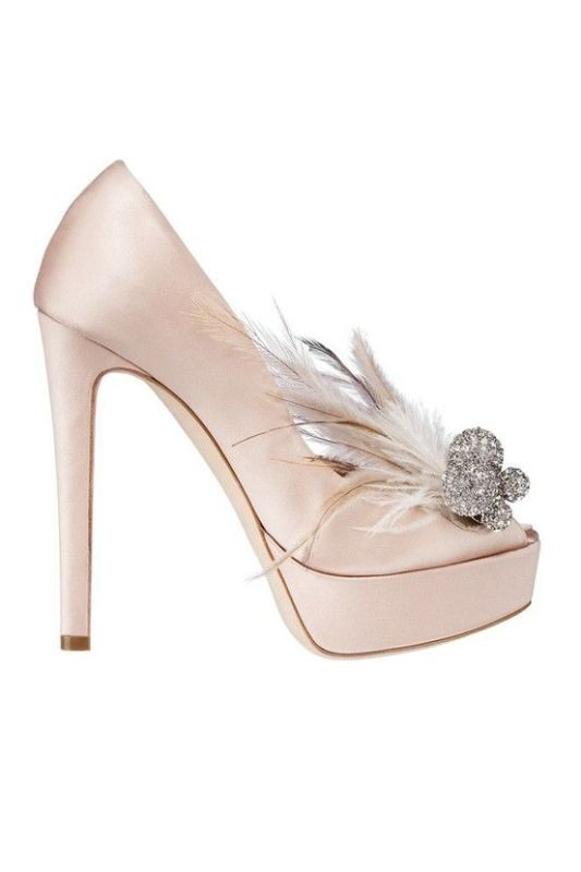 colored-wedding-shoes-42 85+ Most Amazing Colored Wedding Shoes in 2018