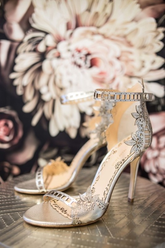 colored-wedding-shoes-46 85+ Most Amazing Colored Wedding Shoes in 2020