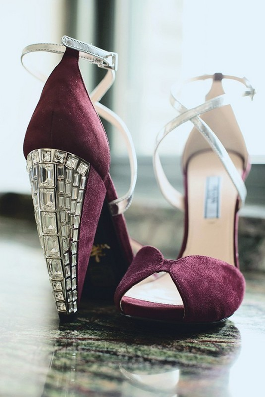 colored-wedding-shoes-47 85+ Most Amazing Colored Wedding Shoes in 2018