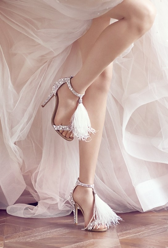 colored-wedding-shoes-49 85+ Most Amazing Colored Wedding Shoes in 2018