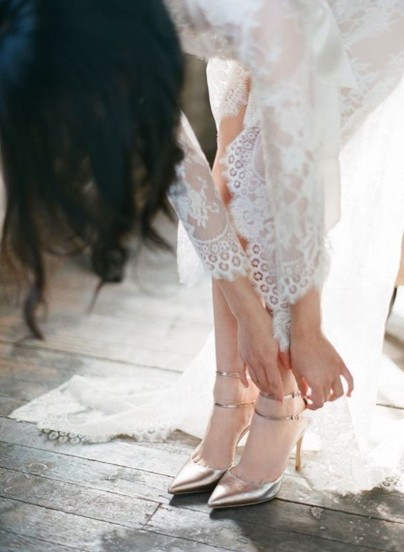 colored-wedding-shoes-57 85+ Most Amazing Colored Wedding Shoes in 2020