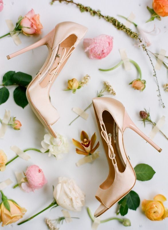colored-wedding-shoes-59 85+ Most Amazing Colored Wedding Shoes in 2018
