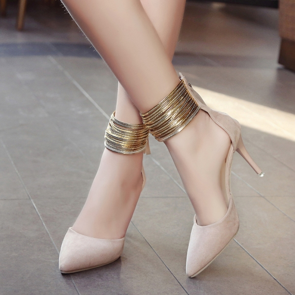 colored-wedding-shoes-67 85+ Most Amazing Colored Wedding Shoes in 2018