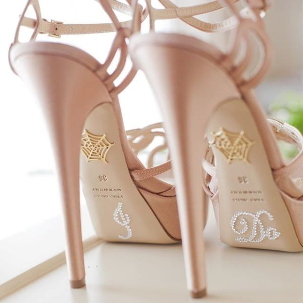 colored-wedding-shoes-71 85+ Most Amazing Colored Wedding Shoes in 2018
