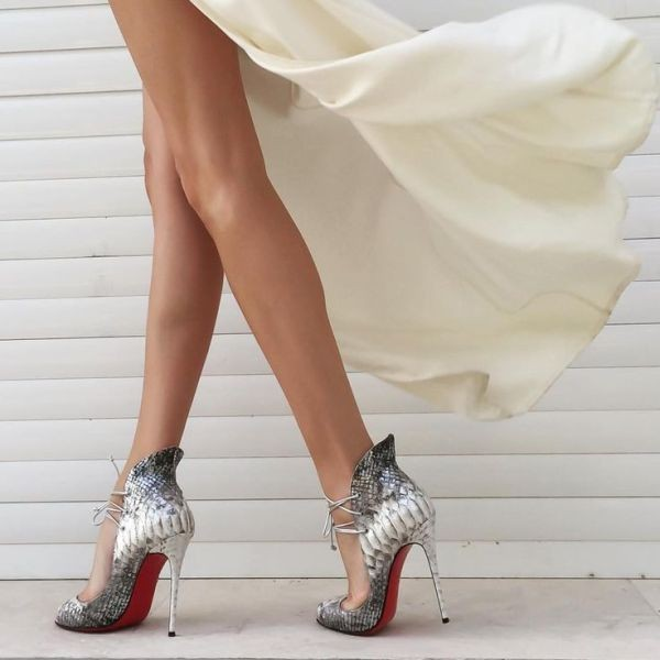 colored-wedding-shoes-72 85+ Most Amazing Colored Wedding Shoes in 2020