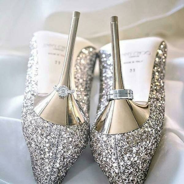 colored-wedding-shoes-74 85+ Most Amazing Colored Wedding Shoes in 2018