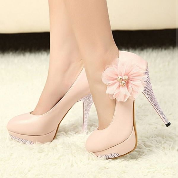 colored-wedding-shoes-76 85+ Most Amazing Colored Wedding Shoes in 2018