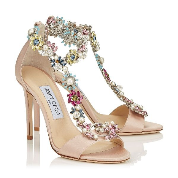 colored-wedding-shoes-78 85+ Most Amazing Colored Wedding Shoes in 2018
