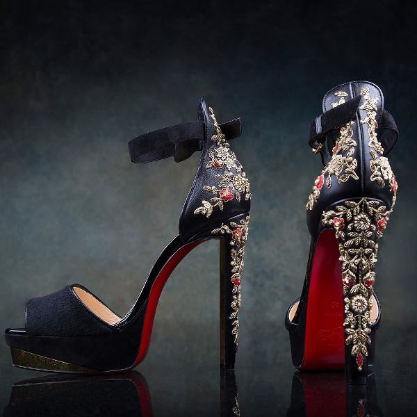 colored-wedding-shoes-82 85+ Most Amazing Colored Wedding Shoes in 2018