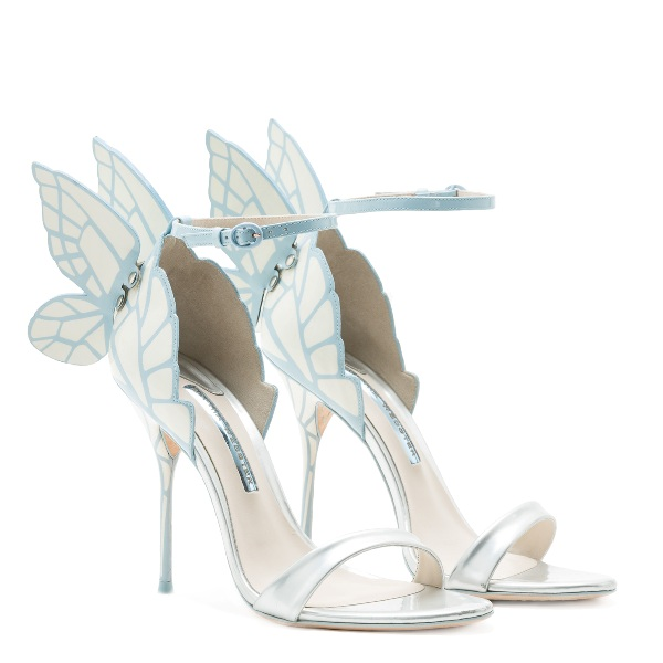 colored-wedding-shoes-84 85+ Most Amazing Colored Wedding Shoes in 2020