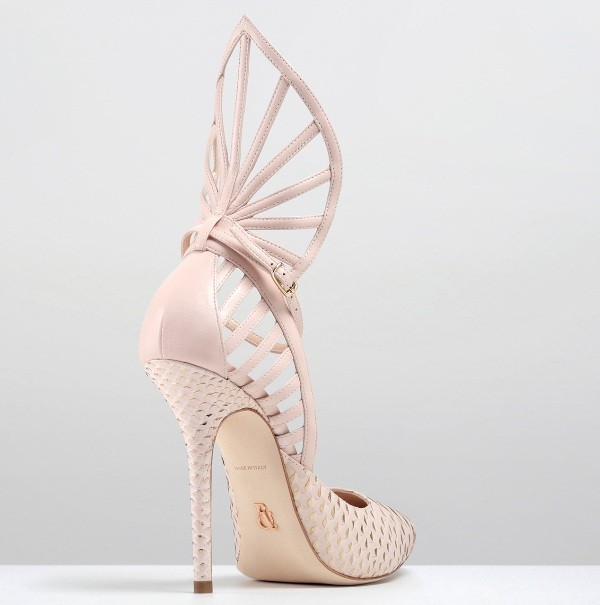 colored-wedding-shoes-86 85+ Most Amazing Colored Wedding Shoes in 2020