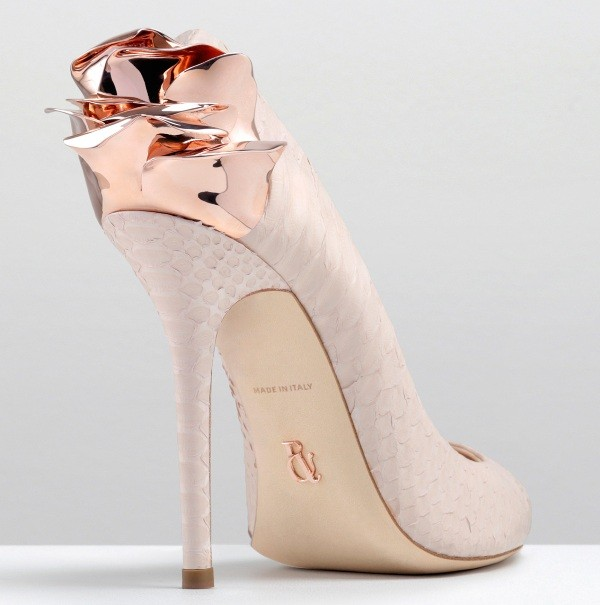 colored-wedding-shoes-87 85+ Most Amazing Colored Wedding Shoes in 2018