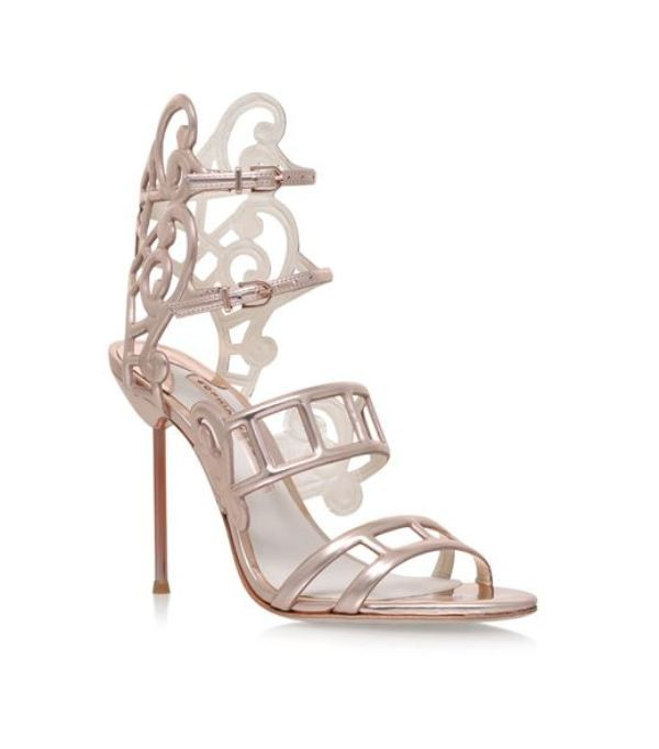 colored-wedding-shoes-88 85+ Most Amazing Colored Wedding Shoes in 2018