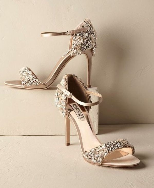 colored-wedding-shoes-89 85+ Most Amazing Colored Wedding Shoes in 2020